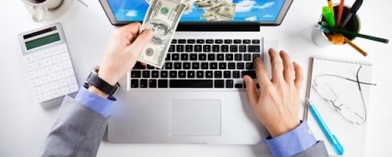 Bisnis online adalah solusi ?