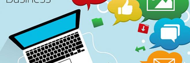Layanan gratis untuk bisnis online