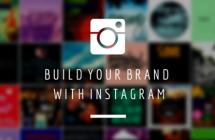 Branding Instagram