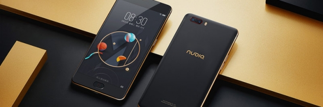 Review ZTE Nubia M2 Indonesia
