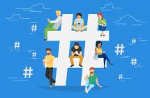 Membuat Hashtag Instagram Dengan Mudah