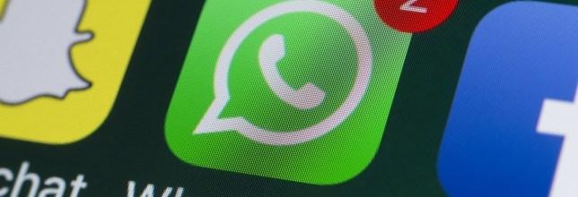Messenger Gabung Whatsapp