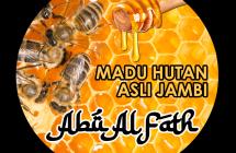 Madu Hutan Al Fath