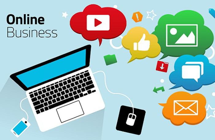 Layanan gratisuntuk memulai bisnis online