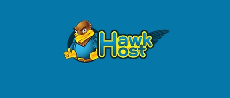 Hawkhost Shared Hosting Review