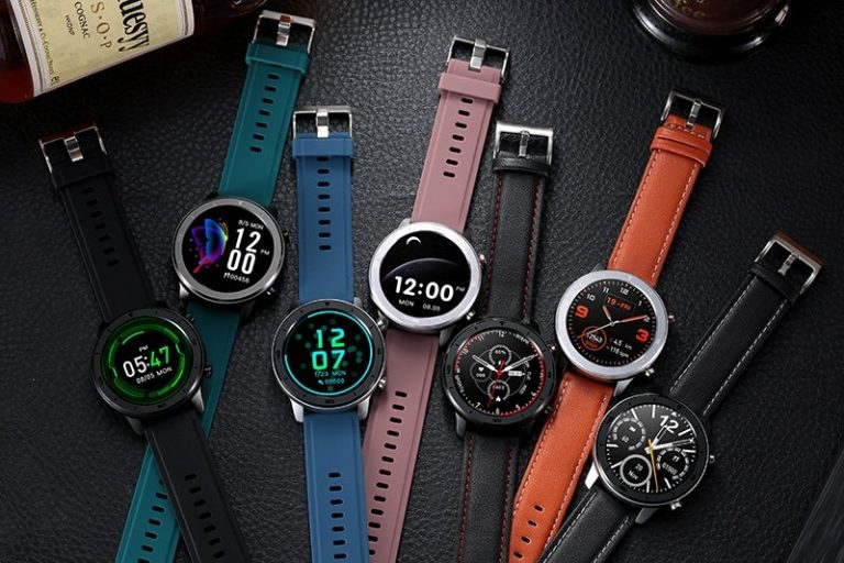 Review Smartwatch